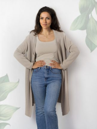 long cardigan summer collection